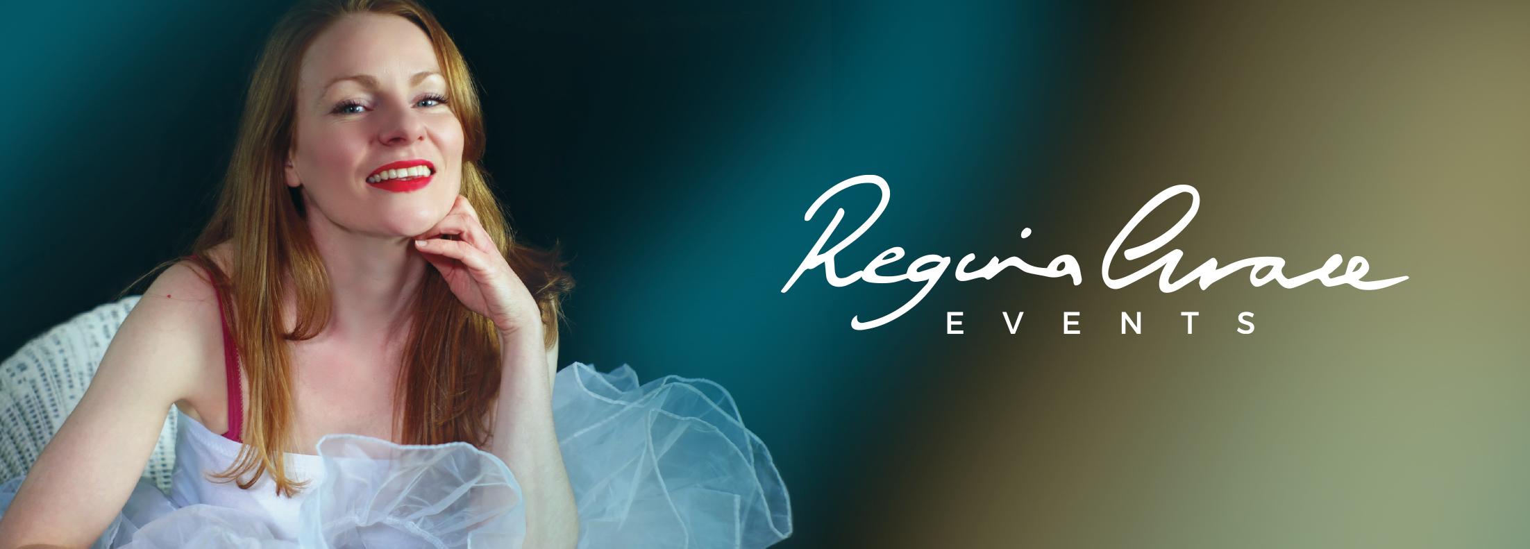 Regina Vereker Film Event Planner