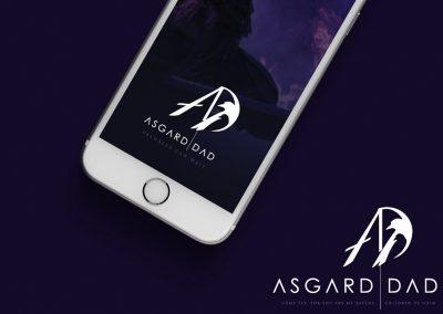 Asgard Dad