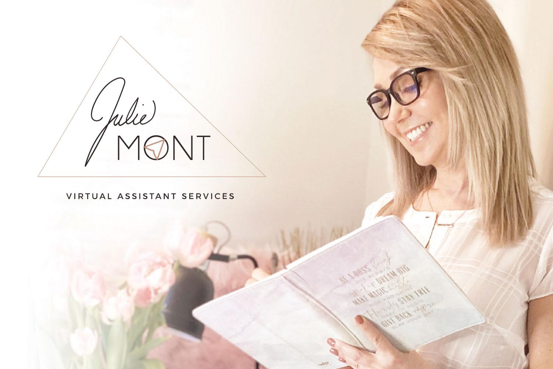 Julie Mont Virtual Assistant Services